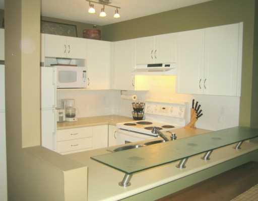 # 203 3099 TERRAVISTA PL - Port Moody Centre Apartment/Condo for sale, 1 Bedroom (V631812) #10