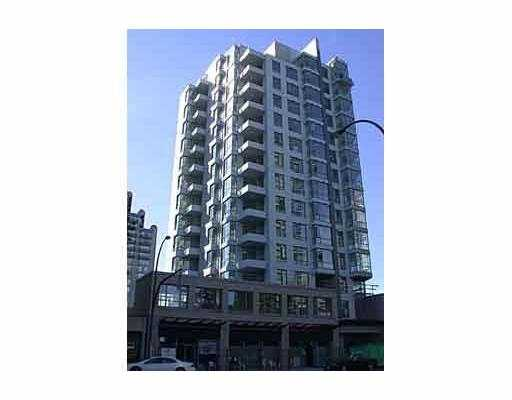 # 708 1238 BURRARD ST - Downtown VW Apartment/Condo for sale, 1 Bedroom (V648985) #4