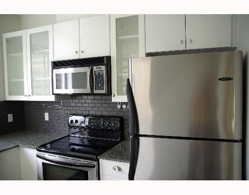 # 708 1238 BURRARD ST - Downtown VW Apartment/Condo for sale, 1 Bedroom (V648985) #10