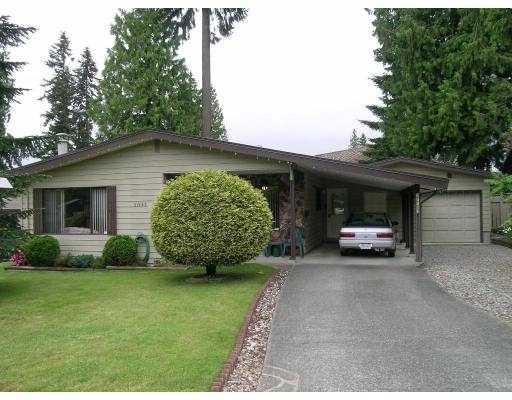 21153 122ND AV - Northwest Maple Ridge House/Single Family for sale, 3 Bedrooms (V649638) #7