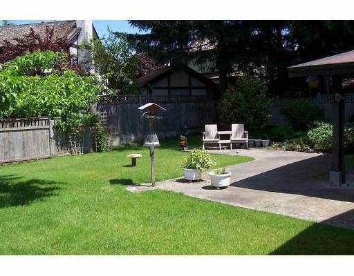 21153 122ND AV - Northwest Maple Ridge House/Single Family for sale, 3 Bedrooms (V649638) #4