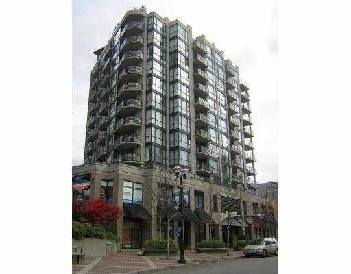# 601 124 W 1ST AV - Lower Lonsdale Apartment/Condo for sale, 1 Bedroom (V652495) #1