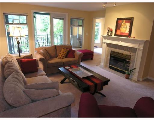 # 105 1140 STRATHAVEN DR - Northlands Apartment/Condo for sale, 2 Bedrooms (V663288) #3