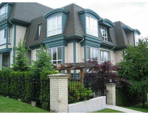 # 11 288 ST DAVIDS AV - Lower Lonsdale Townhouse for sale, 2 Bedrooms (V675884) #6