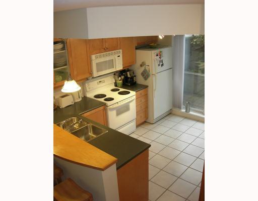 # 11 288 ST DAVIDS AV - Lower Lonsdale Townhouse for sale, 2 Bedrooms (V675884) #5