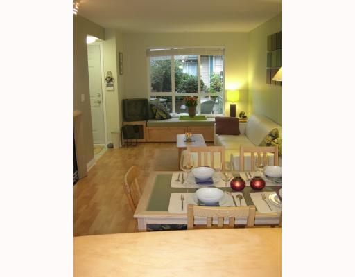# 11 288 ST DAVIDS AV - Lower Lonsdale Townhouse for sale, 2 Bedrooms (V675884) #4