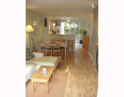 # 11 288 ST DAVIDS AV - Lower Lonsdale Townhouse for sale, 2 Bedrooms (V675884) #1