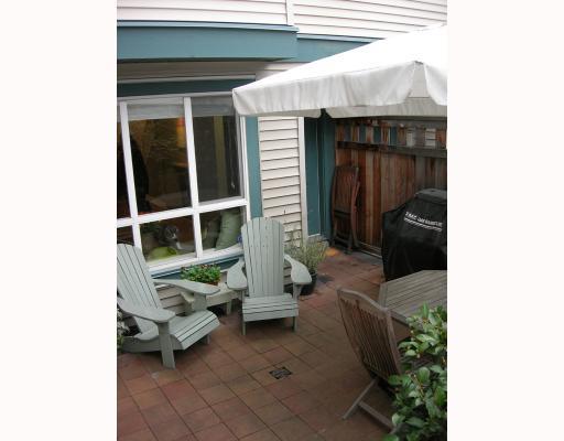 # 11 288 ST DAVIDS AV - Lower Lonsdale Townhouse for sale, 2 Bedrooms (V675884) #8