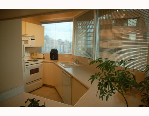 # 904 1177 HORNBY ST - Downtown VW Apartment/Condo for sale, 1 Bedroom (V683387) #3