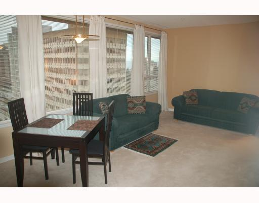 # 904 1177 HORNBY ST - Downtown VW Apartment/Condo for sale, 1 Bedroom (V683387) #1