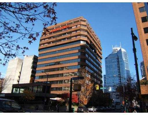 # 904 1177 HORNBY ST - Downtown VW Apartment/Condo for sale, 1 Bedroom (V683387) #8