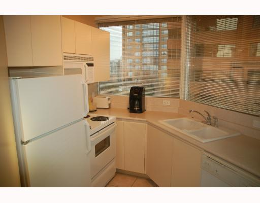 # 904 1177 HORNBY ST - Downtown VW Apartment/Condo for sale, 1 Bedroom (V683387) #5
