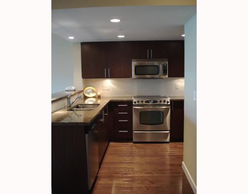 # 205 125 MILROSS ST - Mount Pleasant VE Apartment/Condo for sale, 1 Bedroom (V686118) #8