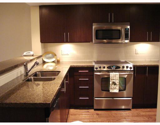 # 205 125 MILROSS ST - Mount Pleasant VE Apartment/Condo for sale, 1 Bedroom (V686118) #4