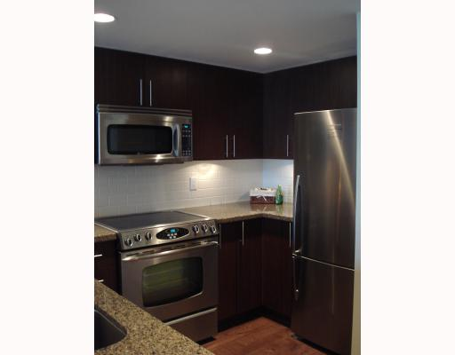 # 205 125 MILROSS ST - Mount Pleasant VE Apartment/Condo for sale, 1 Bedroom (V686118) #5