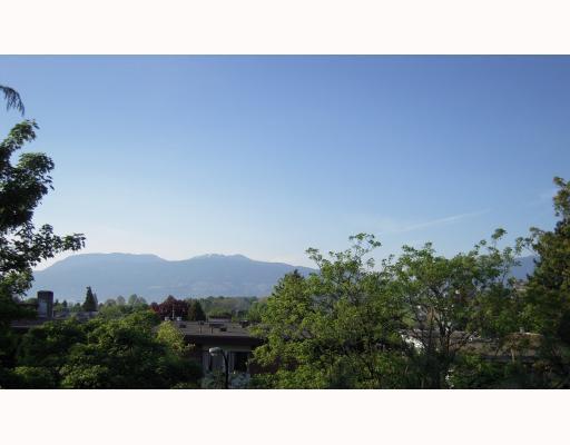# 303 1930 W 3RD AV - Kitsilano Apartment/Condo for sale, 2 Bedrooms (V710448) #8