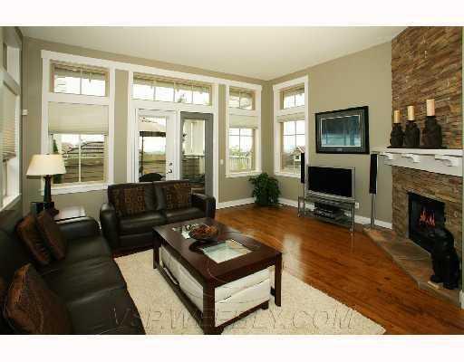 63 BIRCHWOOD CR - Heritage Woods PM House/Single Family for sale, 4 Bedrooms (V734692) #5