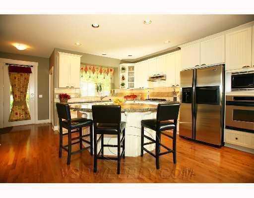 63 BIRCHWOOD CR - Heritage Woods PM House/Single Family for sale, 4 Bedrooms (V734692) #7