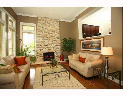 63 BIRCHWOOD CR - Heritage Woods PM House/Single Family for sale, 4 Bedrooms (V734692) #8
