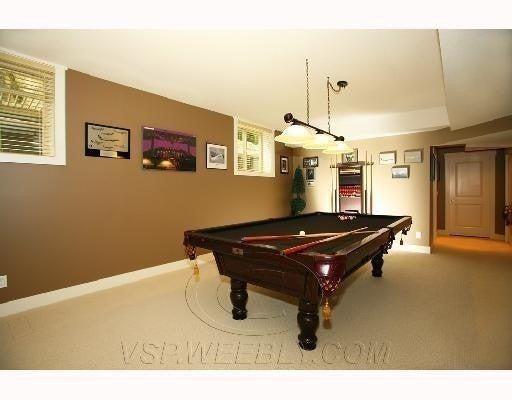 63 BIRCHWOOD CR - Heritage Woods PM House/Single Family for sale, 4 Bedrooms (V734692) #9
