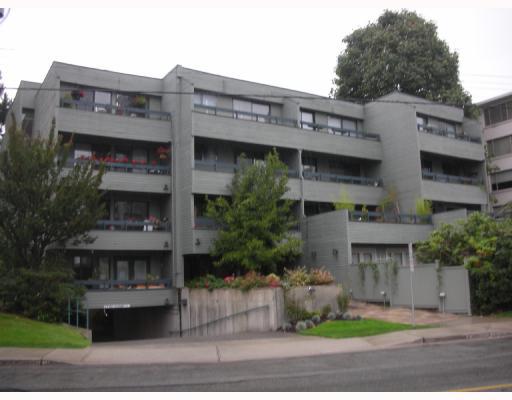 # 203 2119 BELLEVUE AV - Dundarave Apartment/Condo for sale, 1 Bedroom (V738758) #4