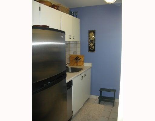 # 203 2119 BELLEVUE AV - Dundarave Apartment/Condo for sale, 1 Bedroom (V738758) #7