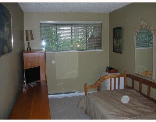 # 203 2119 BELLEVUE AV - Dundarave Apartment/Condo for sale, 1 Bedroom (V738758) #5