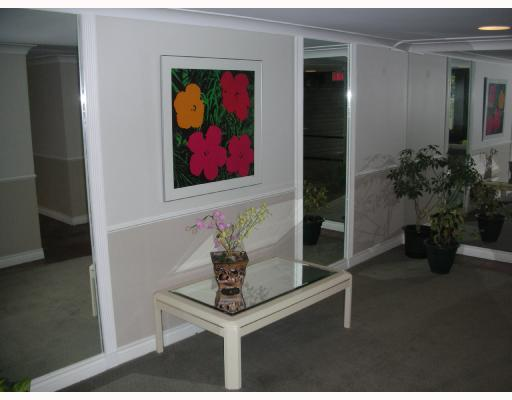 # 203 2119 BELLEVUE AV - Dundarave Apartment/Condo for sale, 1 Bedroom (V738758) #2