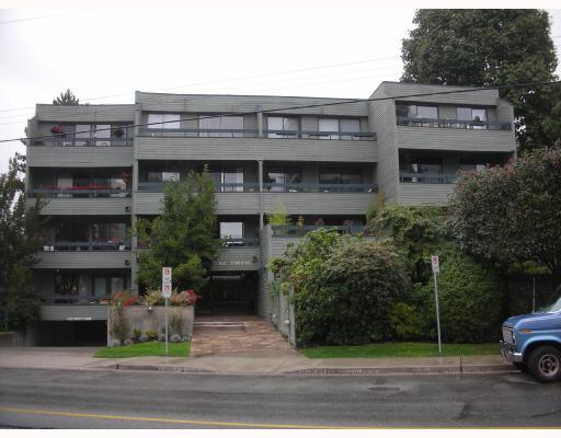 # 203 2119 BELLEVUE AV - Dundarave Apartment/Condo for sale, 1 Bedroom (V738758) #6