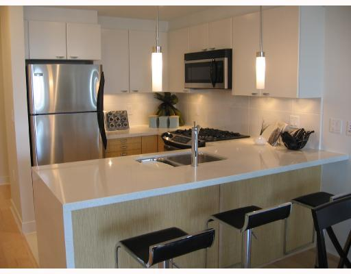 # 301 160 W 3RD ST - Lower Lonsdale Apartment/Condo for sale, 1 Bedroom (V742232) #2