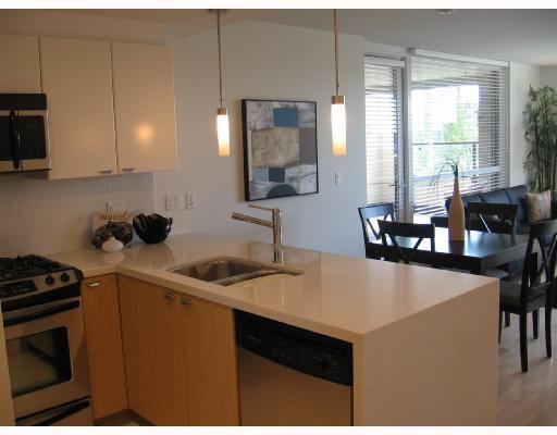 # 301 160 W 3RD ST - Lower Lonsdale Apartment/Condo for sale, 1 Bedroom (V742232) #7
