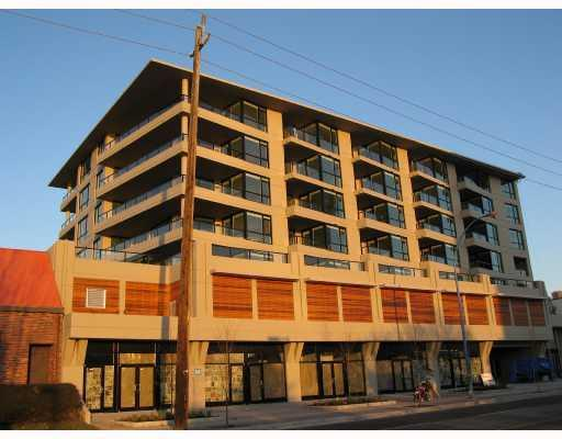 # 301 160 W 3RD ST - Lower Lonsdale Apartment/Condo for sale, 1 Bedroom (V742232) #9