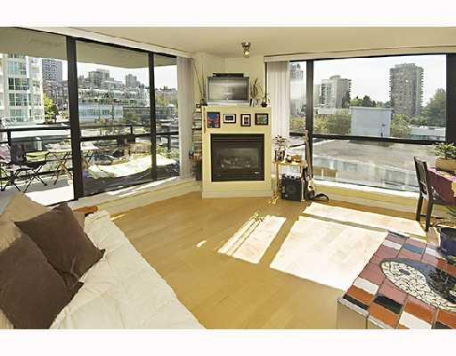 # 601 124 W 1ST ST - Lower Lonsdale Apartment/Condo for sale, 1 Bedroom (V745513) #4