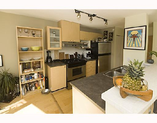 # 601 124 W 1ST ST - Lower Lonsdale Apartment/Condo for sale, 1 Bedroom (V745513) #9