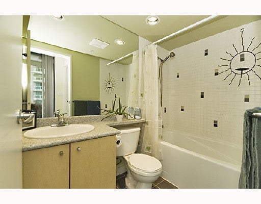 # 601 124 W 1ST ST - Lower Lonsdale Apartment/Condo for sale, 1 Bedroom (V745513) #6