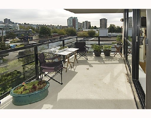 # 601 124 W 1ST ST - Lower Lonsdale Apartment/Condo for sale, 1 Bedroom (V745513) #3