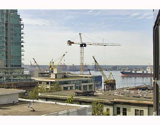 # 601 124 W 1ST ST - Lower Lonsdale Apartment/Condo for sale, 1 Bedroom (V745513) #2