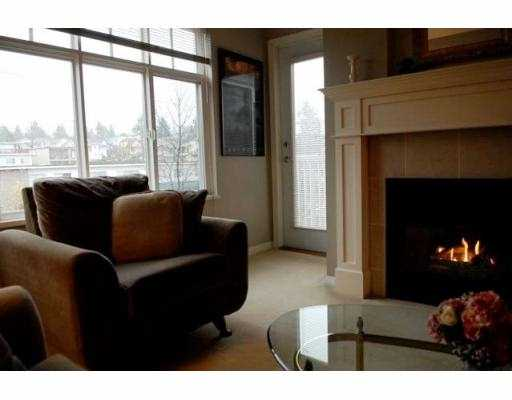 # 414 365 E 1ST ST - Lower Lonsdale Apartment/Condo for sale, 1 Bedroom (V746113) #4
