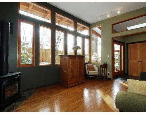 1801 BURRILL AV - Lynn Valley House/Single Family for sale, 3 Bedrooms (V756295) #2
