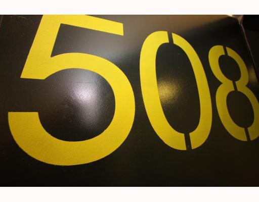 # 508 55 E CORDOVA ST - Downtown VE Apartment/Condo for sale, 1 Bedroom (V798972) #5