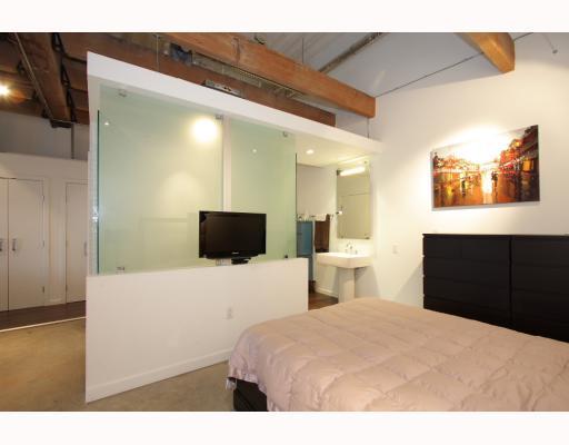 # 508 55 E CORDOVA ST - Downtown VE Apartment/Condo for sale, 1 Bedroom (V798972) #9