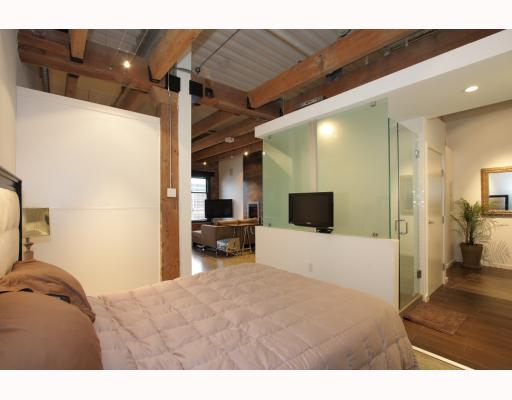 # 508 55 E CORDOVA ST - Downtown VE Apartment/Condo for sale, 1 Bedroom (V798972) #4