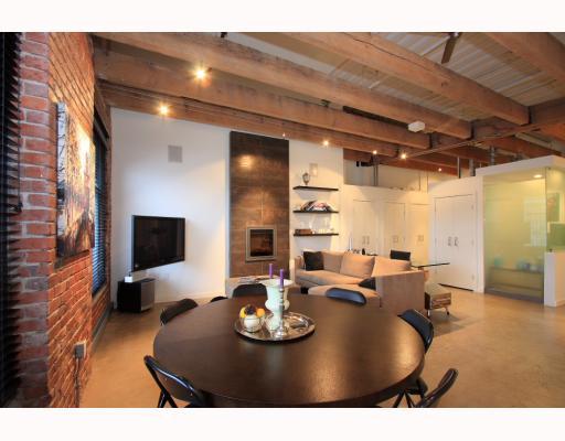 # 508 55 E CORDOVA ST - Downtown VE Apartment/Condo for sale, 1 Bedroom (V798972) #6