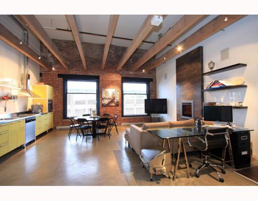 # 508 55 E CORDOVA ST - Downtown VE Apartment/Condo for sale, 1 Bedroom (V798972) #10