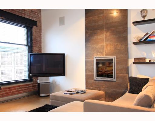 # 508 55 E CORDOVA ST - Downtown VE Apartment/Condo for sale, 1 Bedroom (V798972) #8