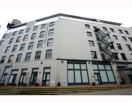 # 508 55 E CORDOVA ST - Downtown VE Apartment/Condo for sale, 1 Bedroom (V798972) #7