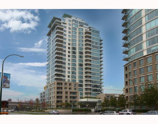 # 203 125 MILROSS AV - Mount Pleasant VE Apartment/Condo for sale, 2 Bedrooms (V800830) #7
