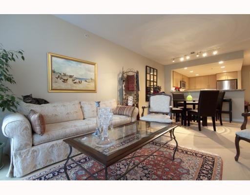 # 203 125 MILROSS AV - Mount Pleasant VE Apartment/Condo for sale, 2 Bedrooms (V800830) #5