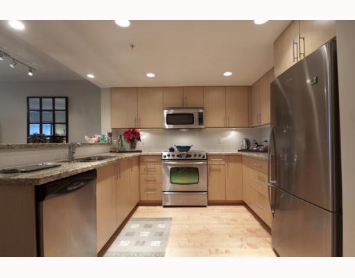 # 203 125 MILROSS AV - Mount Pleasant VE Apartment/Condo for sale, 2 Bedrooms (V800830) #4