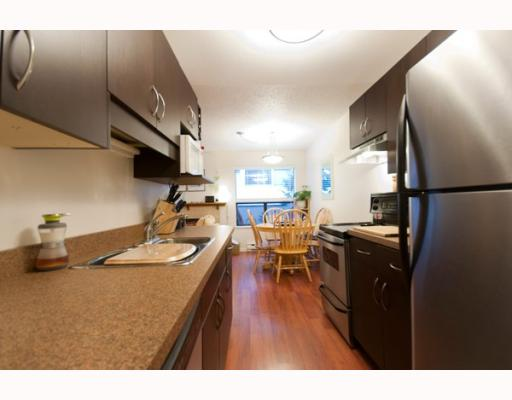 # 105 145 E 12TH ST - Central Lonsdale Apartment/Condo for sale(V803097) #3